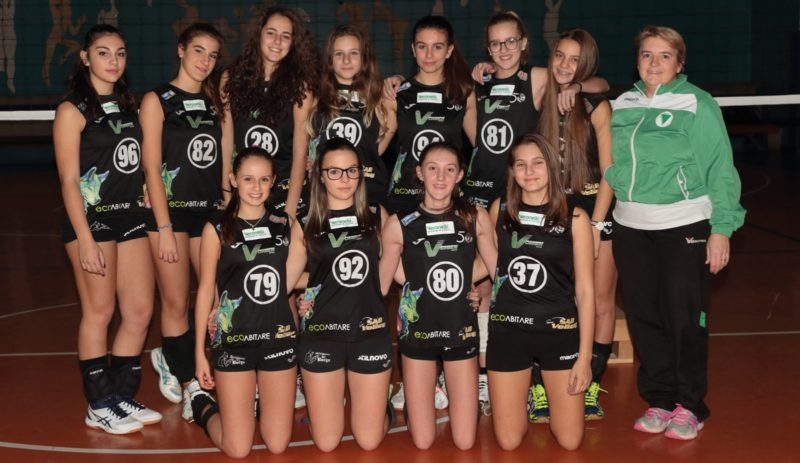 vomien-legnano-under-16-fipav-team